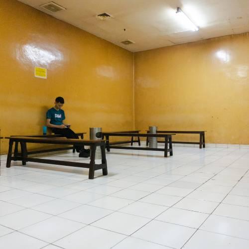 Smooking Room