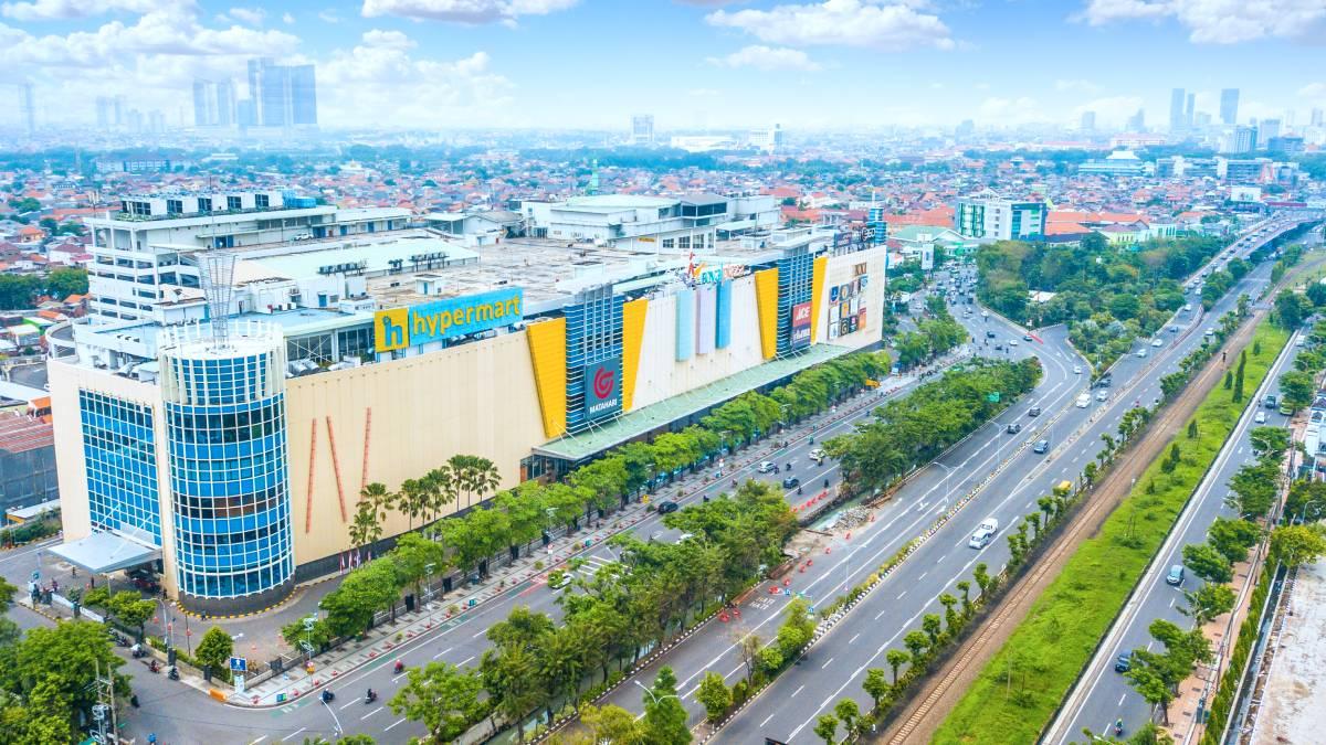 Royal Plaza Surabaya